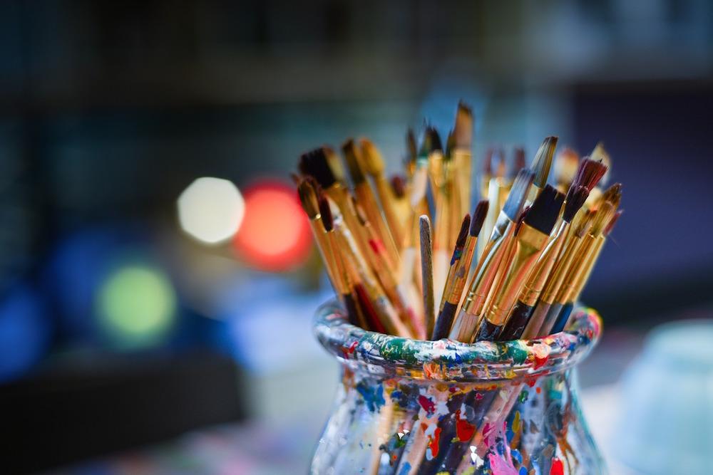 Fondos para artistas